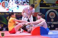 Кубок Мира по Мас-рестлингу - 2015 (страница 2)