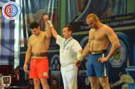 Кубок Мира по Мас-рестлингу - 2015 (страница 3)