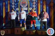Кубок Мира по Мас-рестлингу - 2015 (страница 4)