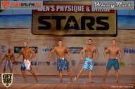 Men's Physique & Bikini Stars - 2017 (страница 3)