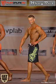 Men's Physique & Bikini Stars - 2017 (страница 4)