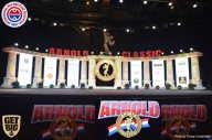 Абсолютный чемпионат мира по Мас-рестлингу - 2017
