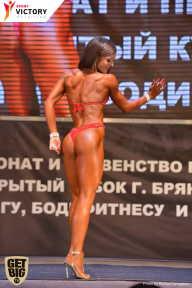 Чемпионат Брянской области по бодибилдингу - 2017 (страница 3)