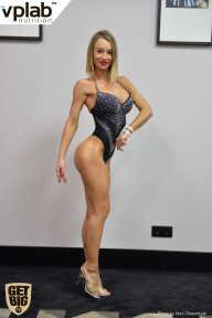 Чемпионат России по бодибилдингу - 2017