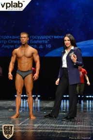 Чемпионат России по бодибилдингу - 2017 (страница 2)