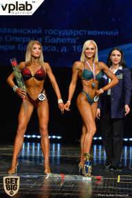 Чемпионат России по бодибилдингу - 2017 (страница 9)