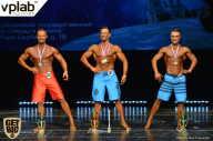 Чемпионат России по бодибилдингу - 2017 (страница 10)