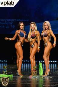 Чемпионат России по бодибилдингу - 2017 (страница 17)