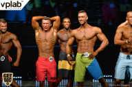 Чемпионат России по бодибилдингу - 2017 (страница 20)
