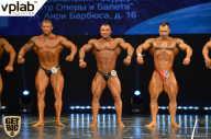 Чемпионат России по бодибилдингу - 2017 (страница 25)