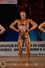 Кубок Московской области по бодибилдингу - 2017 (страница 2)