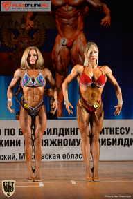 Кубок Московской области по бодибилдингу - 2017 (страница 3)