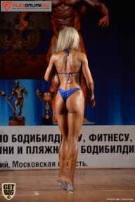 Кубок Московской области по бодибилдингу - 2017 (страница 8)