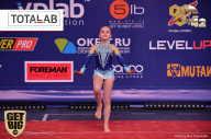 Кубок России по бодибилдингу - 2017 (страница 2)