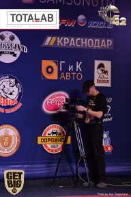 Кубок России по бодибилдингу - 2017 (страница 13)