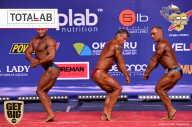 Кубок России по бодибилдингу - 2017 (страница 16)