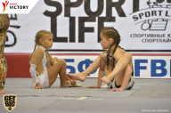Чемпионат Санкт-Петербурга по бодибилдингу - 2017 (страница 2)