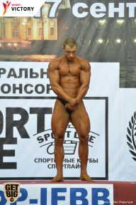 Чемпионат Санкт-Петербурга по бодибилдингу - 2017 (страница 7)