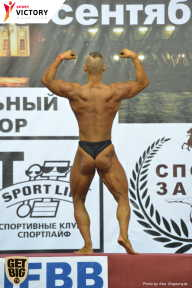 Чемпионат Санкт-Петербурга по бодибилдингу - 2017 (страница 8)