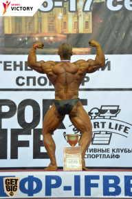 Чемпионат Санкт-Петербурга по бодибилдингу - 2017 (страница 10)