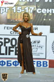 Чемпионат Санкт-Петербурга по бодибилдингу - 2017 (страница 12)
