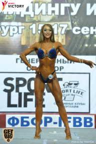 Чемпионат Санкт-Петербурга по бодибилдингу - 2017 (страница 14)