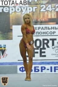 Кубок Санкт-Петербурга по бодибилдингу - 2017 (страница 2)