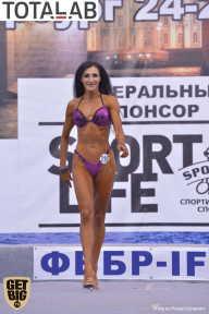 Кубок Санкт-Петербурга по бодибилдингу - 2017 (страница 7)