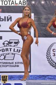 Кубок Санкт-Петербурга по бодибилдингу - 2017 (страница 8)