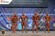 Чемпионат Москвы по бодибилдингу - 2017 (страница 10)