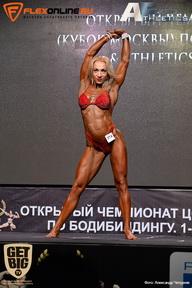 Кубок Москвы по бодибилдингу - 2017 (страница 8)