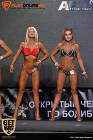 Кубок Москвы по бодибилдингу - 2017 (страница 4)