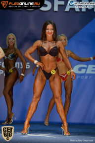Grand Prix Dudushkin Fitness Family - 2017