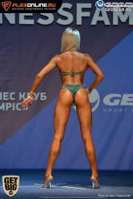 Grand Prix Dudushkin Fitness Family - 2017 (страница 2)