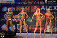 Кубок Ивановской области по бодибилдингу - 2017