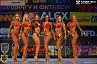 Кубок Ивановской области по бодибилдингу - 2017 (страница 2)