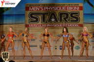 Men's Physique & Bikini Stars - 2017 (страница 5)