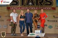 Men's Physique & Bikini Stars - 2017 (страница 6)