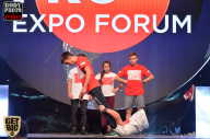 SN PRO EXPO - 2017