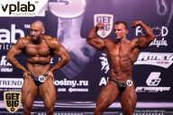 «Самсон - 43» - Чемпионат Краснодарского края по бодибилдингу - 2017 (страница 4)