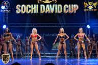 Sochi David Cup - 2017 (страница 3)