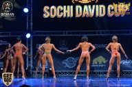 Sochi David Cup - 2017 (страница 4)