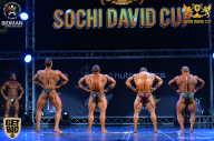 Sochi David Cup - 2017 (страница 5)