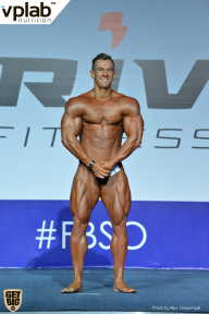 Гран-при России IFBB Elite Pro - 2018 (страница 2)