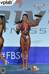Гран-при России IFBB Elite Pro - 2018 (страница 5)
