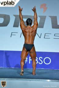 Гран-при России IFBB Elite Pro - 2018 (страница 7)