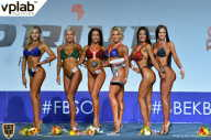 Гран-при России IFBB Elite Pro - 2018 (страница 9)