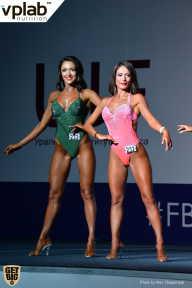 Гран-при России IFBB Elite Pro - 2018 (страница 10)