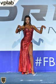 Гран-при России IFBB Elite Pro - 2018 (страница 11)