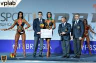 Гран-при России IFBB Elite Pro - 2018 (страница 14)